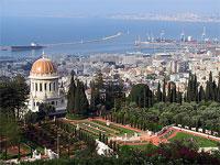 demenager a haifa
