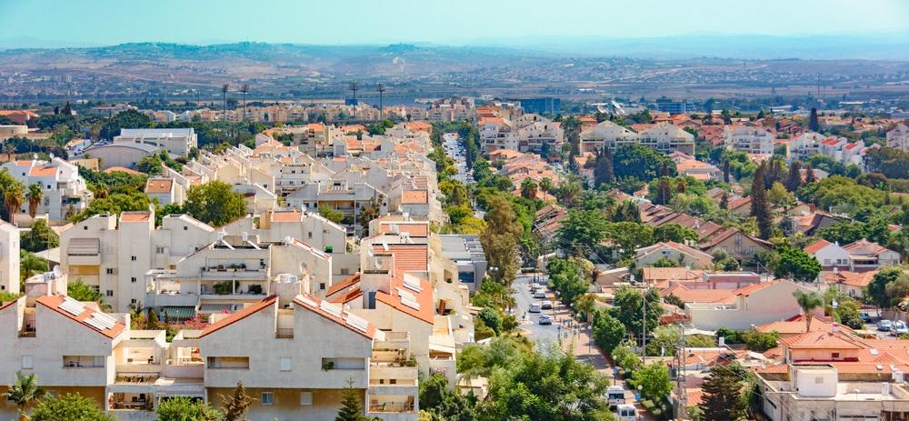 Votre déménagement à Kfar Saba