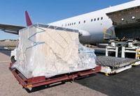 transport air israel