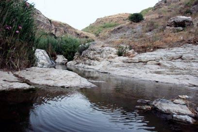 Déménagement dans le Golan