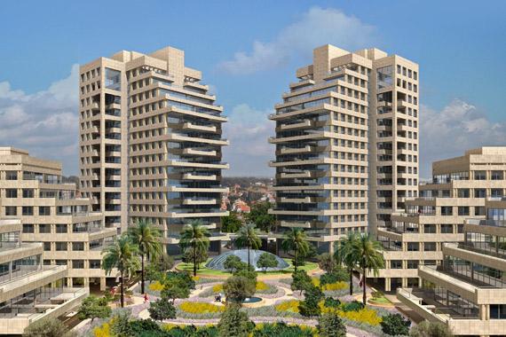 Déménager à Ramat Aviv