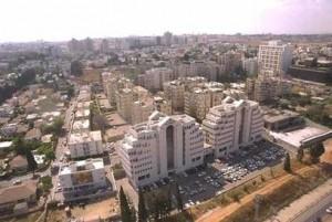 Déménager à Guivat Shmouel