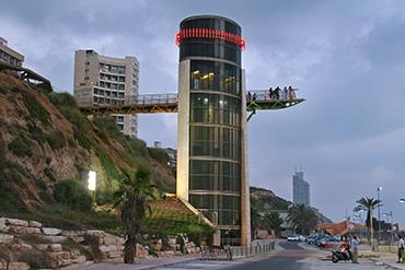 Votre déménagement à Netanya