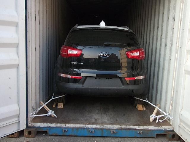 L'importation d'un véhicule en Israël pour un étudiant